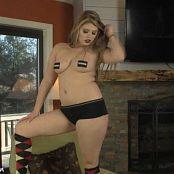 Sherri Chanel Bonus HD Video 258
