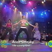 Alice Deejay Chart attack live 260518 vob 00002