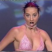 Alice Deejay Lonely One Live Chart Attack 1999 DVDR Video