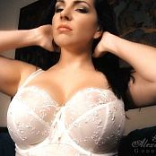 Goddess Alexandra Snow Breast Smother Torment 260518 mp4