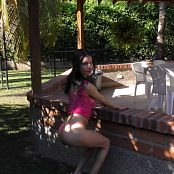 Britney Mazo Pink Lacey Top TBS 4K UHD Video 013 290518 mp4