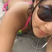 Sofia Sweety at the Beach Video 310518 mp4
