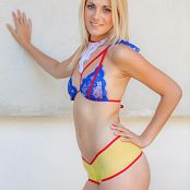 TeenMarvel Lili Delightful 351