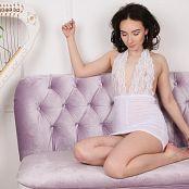 TaoZips Alice White Lace Dress 350