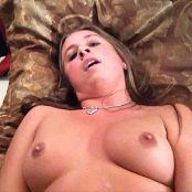Katies World Private Cum On Pussy While Masturbating HD Video mp4