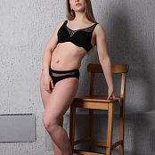 TaoZips Sarah Black Sporty Outfit 359