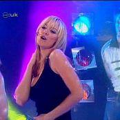 Atomic Kitten Ladies Night CDUK 06 12 2003 260518 vob