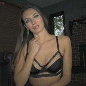 Bratty Bunny Lingerie goddess Video 260518 wmv