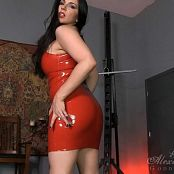 Goddess Alexandra Snow Desperate to Stroke HD Video 260518 mp4