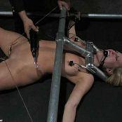 Harmony Rose Lying on Back Pussytorture Shocked Vibed new 260518 avi
