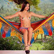 Poli Molina Rainbow Stars TM4B Set 012 165