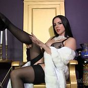 Goddess Alexandra Snow Alpha Beauty HD Video 090618 wmv