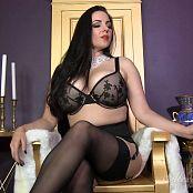 Goddess Alexandra Snow Alpha Beauty HD Video