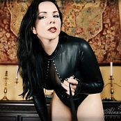 Goddess Alexandra Snow To Be Trained HD Video 090618 mp4