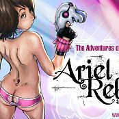 Ariel Rebel Wallpapers Pack 088