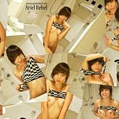Ariel Rebel Wallpapers Pack 107