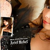 Ariel Rebel Wallpapers Pack 114