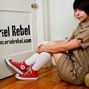 Ariel Rebel Wallpapers Pack 121