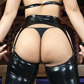 AstroDomina Ass Worship In Latex 2 260518 mp4