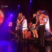 Atomic Kitten Ladies Night CDUK 22 11 2003 260518 vob