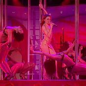 Kylie Minogue PhysicalSexy Pole Dance With Dancers 260518 avi