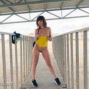 Jeny Smith Body Suit 224