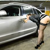 Jeny Smith Car Park Noise Reduction 1080p HD Video 120618 mp4