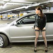 Jeny Smith Car Park Noise Reduction 1080p HD Video 120618 mp4