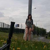 Jeny Smith Daily Life 26th May 1080p HD Video 120618 mp4