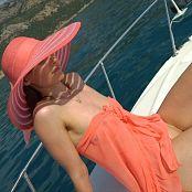 Jeny Smith Harbor 1080p HD Video 120618 mp4
