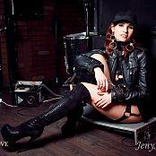 Jeny Smith Your Host 493