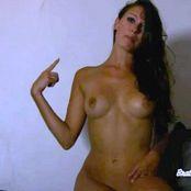 Bratty Bunny Naked Video 260518 avi