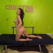 Christina Model Camshow 58 260518 flv