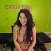 Christina Model Camshow Video 58