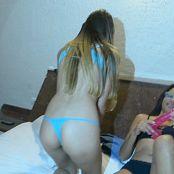 Silver Angels Marianne Lesbian Custom HD Video 001 220618 mov