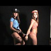SandlTeens Clip 3 Marie Sexy Officer Feat Sherri Video 220618 mp4