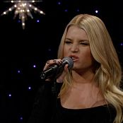 Jessica Simpson My Only Wish Live With Regis and Kelly 11 23 2010 720p 260518 mpg