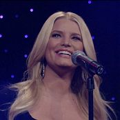Jessica Simpson My Only Wish Live With Regis and Kelly HD Video