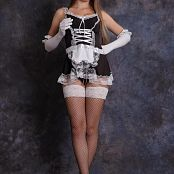 Silver Angels Erica Maid Set 1 2048