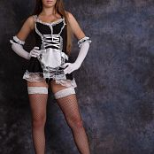 Silver Angels Erica Maid Set 1 2051