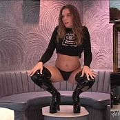 MeganQT First Time Dancing On Video 097a 480p 010718 mp4