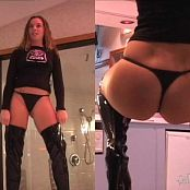 MeganQT First Time Dancing On Video 097d 480p 010718 mp4