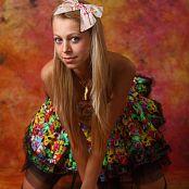 Fashion Land Anastasia Set 022 0361