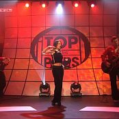 Alizee Jan Ai Marre Live TOTP DE 2003 DVDR Video