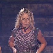 Britney Spears Oops I Did It Again Live In Hawaii 030718 vob