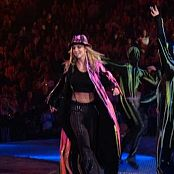 Britney Spears Stronger Live In Las Vegas 030718 vob