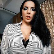 Goddess Alexandra Snow Let Me In 030718 mp4