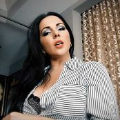 Goddess Alexandra Snow Let Me In 030718 mp4