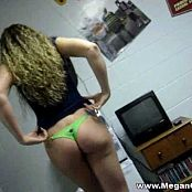 MeganQT 298 Video 030718 wmv