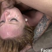 Sullen 19 YR Old Destroyed Until She Cries HD Video 060718 mp4